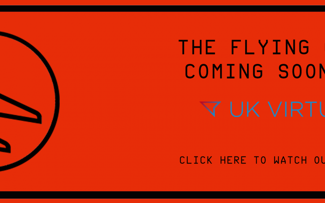 The Flying Club – Promotional Video