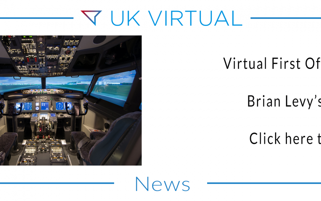 Virtual First Officer Rating – Lesson 1