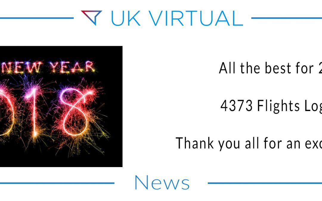 December Newsletter – Happy New Year!