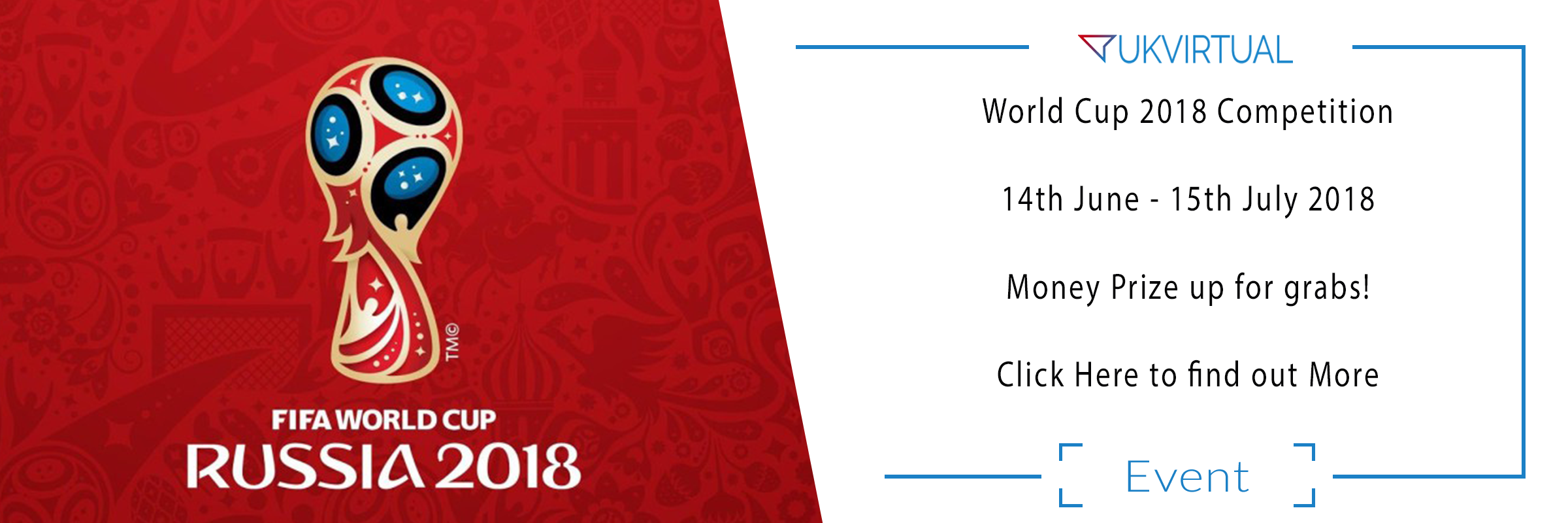 World Cup Competition 2018
