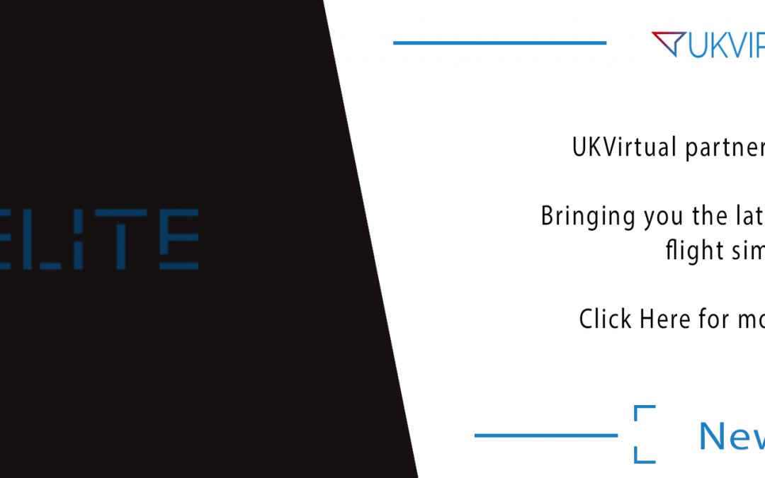 UKVirtual partners with FSELITE!