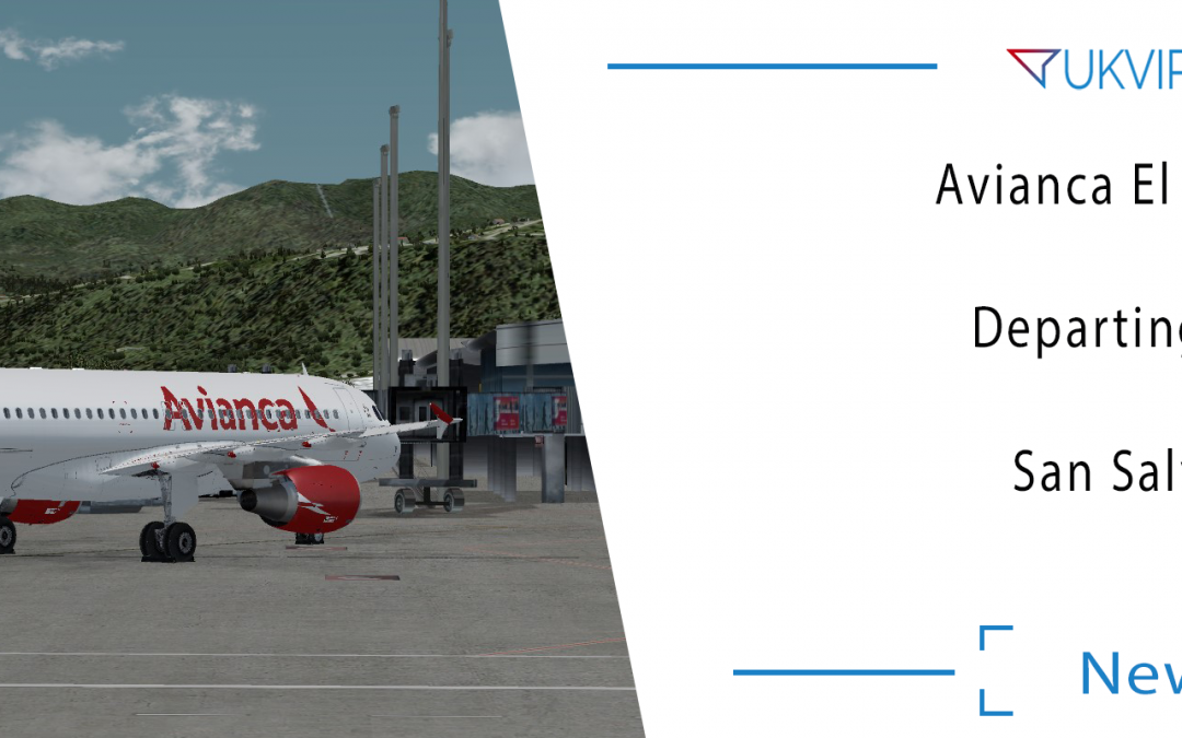 Avianca El Salvador