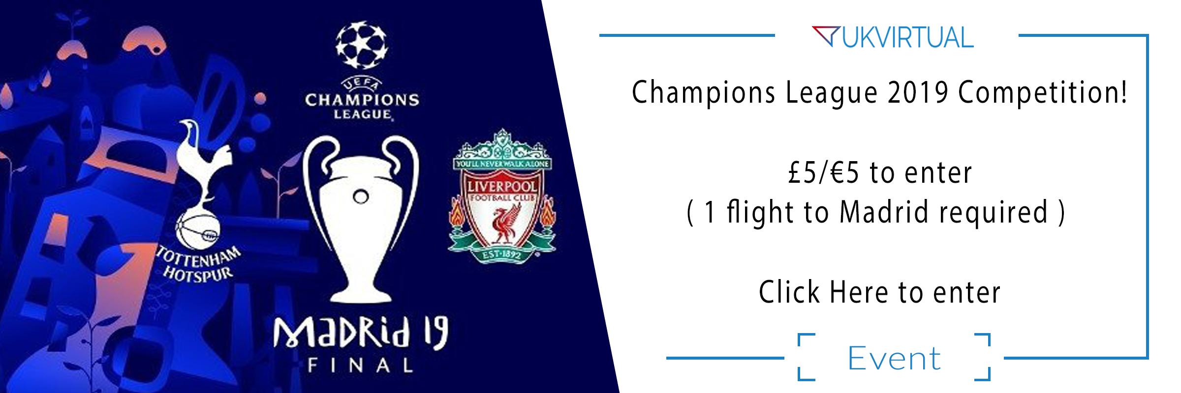 Champions League Competition
