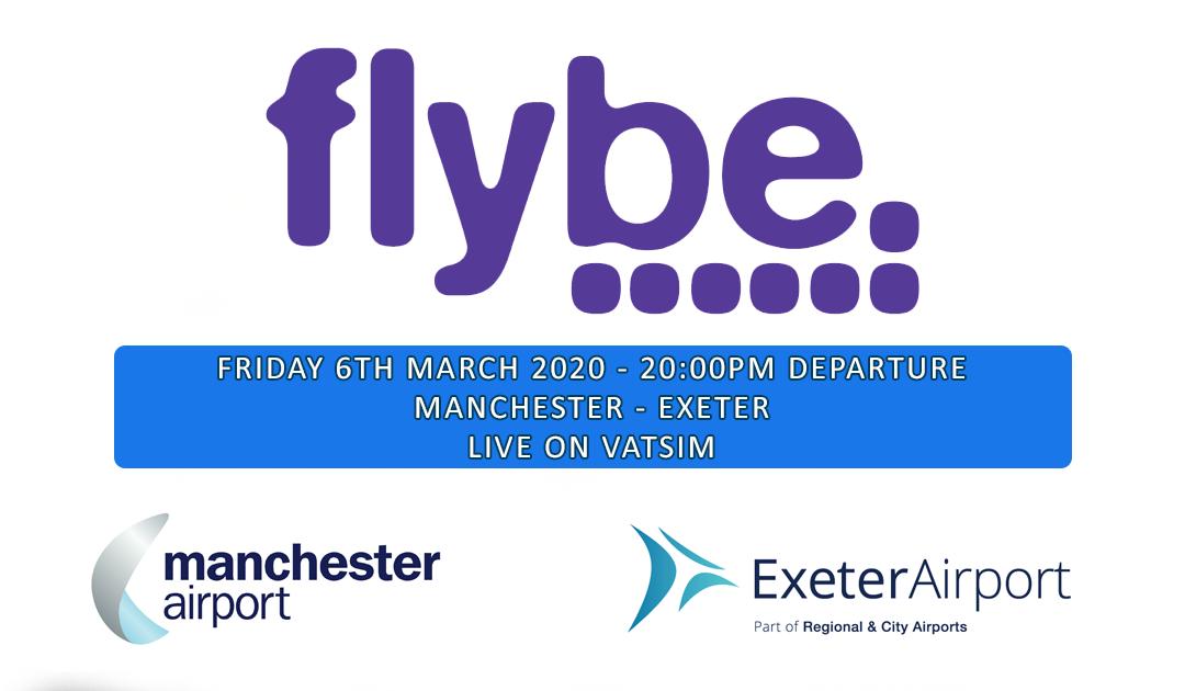 Flybe group flight