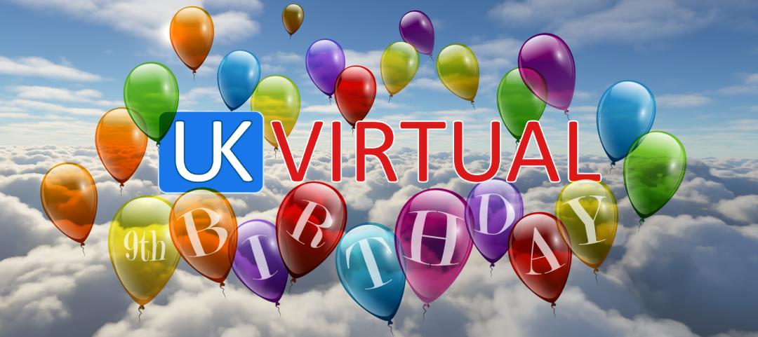 UK virtual September Newsletter