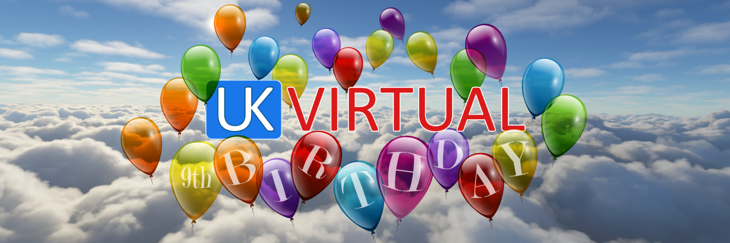 UK virtual September Newsletter