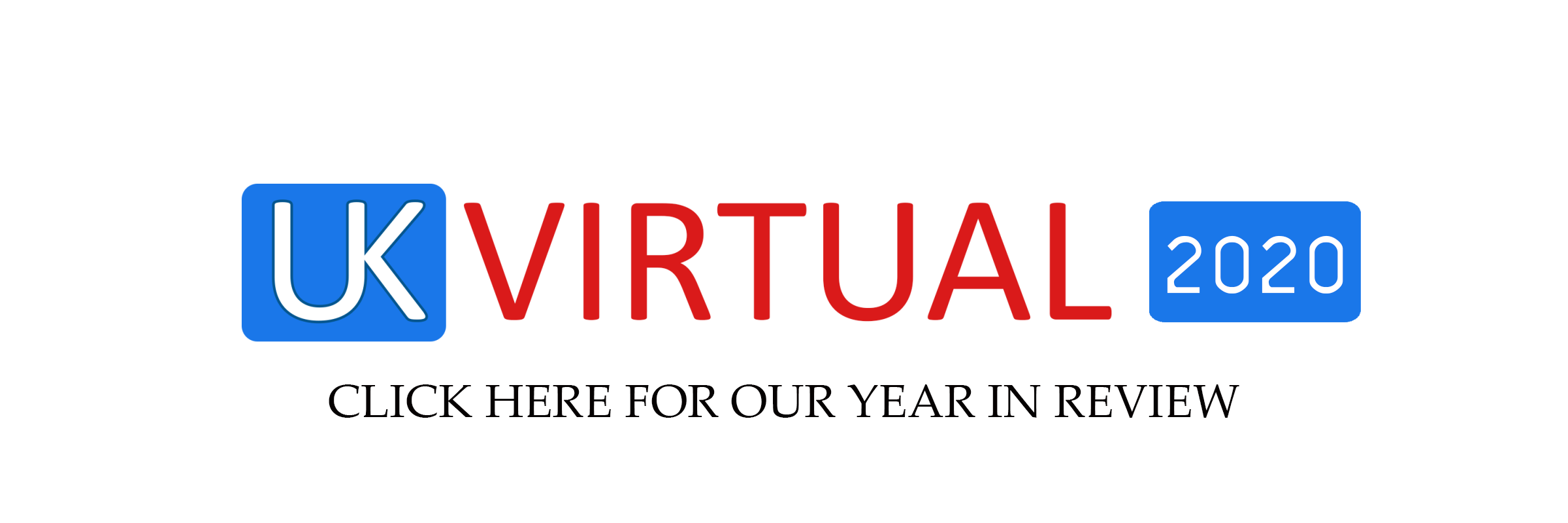 UK virtual 2020 – A year in review