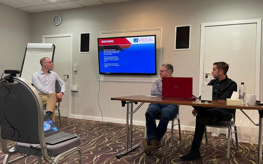 UK virtual Meet Up 2021 – What you missed!